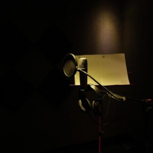 vocalbooth
